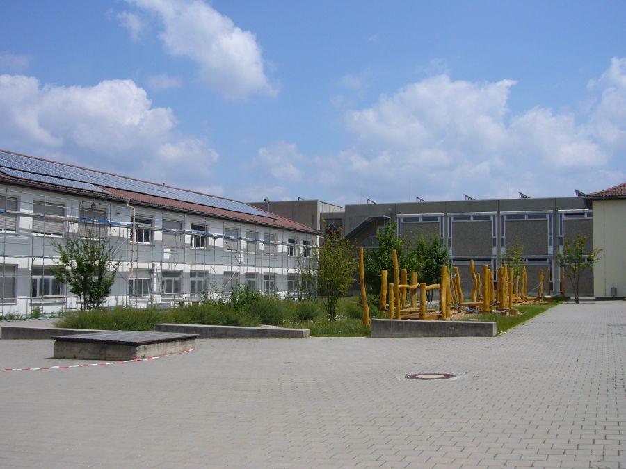 Nuremberg Military Community
